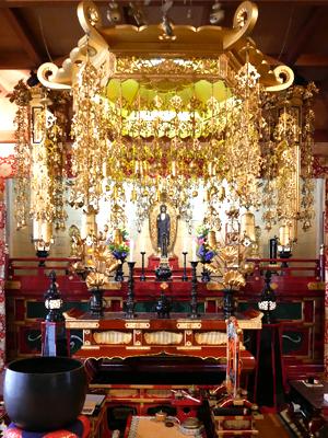 正定院寶國寺