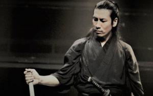 サムライ samurai 侍