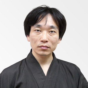 殺陣師 田口 善央