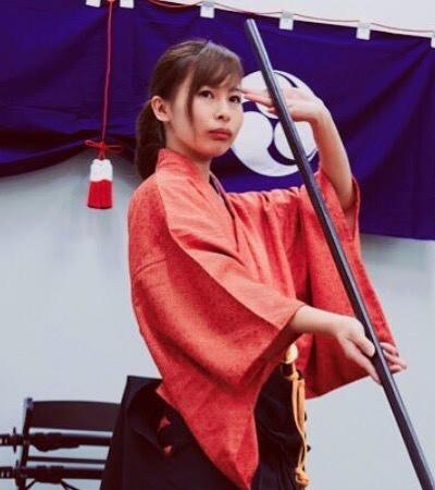 samurai アイドル